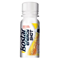 ISOSTAR ENERGY SHOT, 60 ml