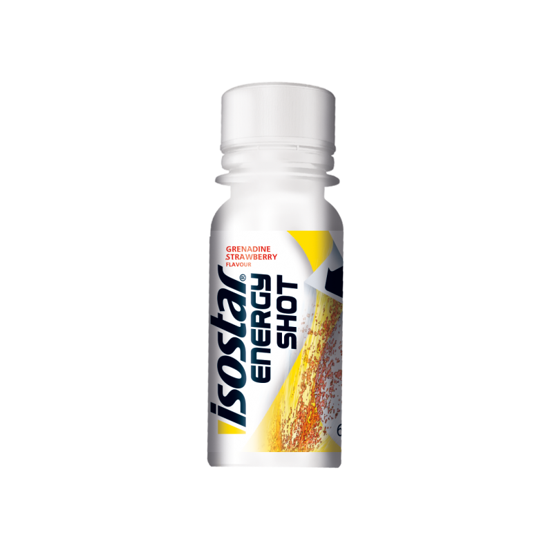 ISOSTAR ENERGY SHOT, 60 ml