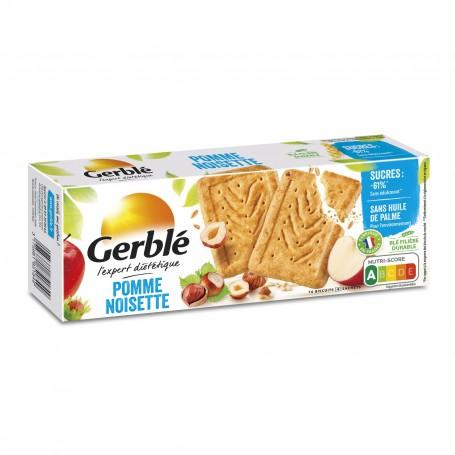 GERBLE EXPERT DIETETIC BISC. MERE-ALUNE 230g