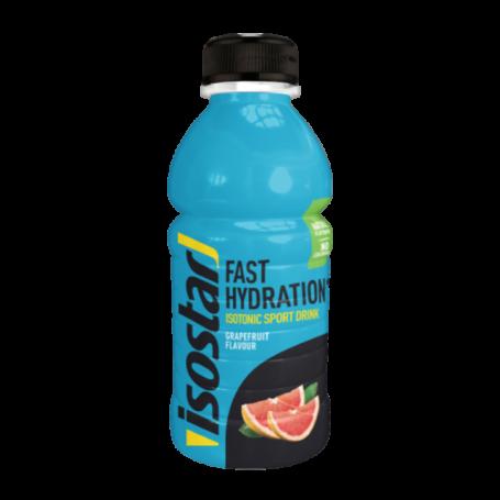 ISOSTAR FAST HYDRATION FRESH, 500  ml