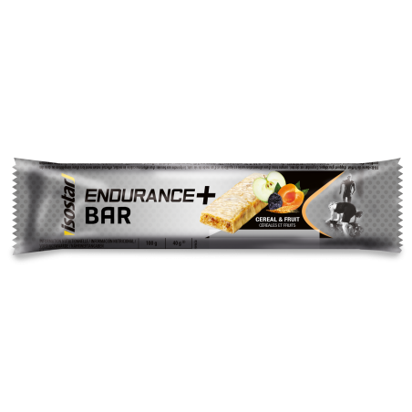 ISOSTAR LONG ENERGY BAR, 40g