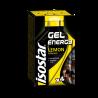 ISOSTAR ENERGY GEL LEMON, 4x35 g