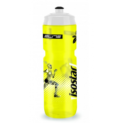 ISOSTAR BIDON ELITE RUNNING BIODEGRADABIL 800ml