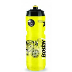 ISOSTAR BIDON ELITE BIODEGRADABIL CYCLING 800ml