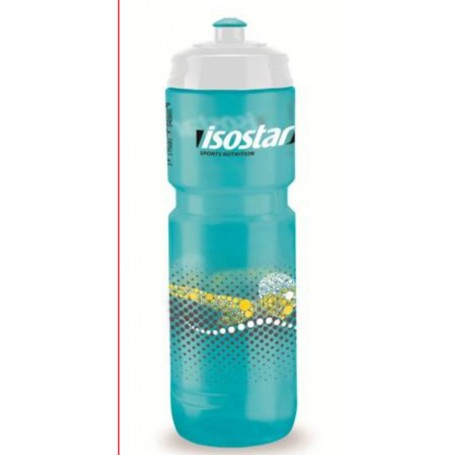 ISOSTAR BIDON ELITE SWIMMING BLUE 800ML