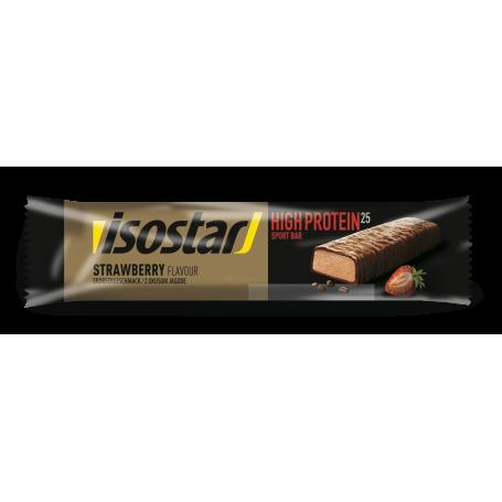 ISOSTAR POWERPLAY HIGH PROTEIN BATON CAPSUNI, 35 g