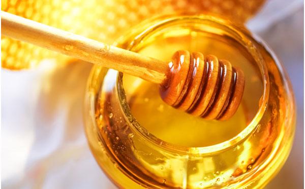 miere de albine slabit