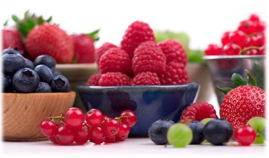 Antioxidantii – elixirul tineretii si sanatatii organismului